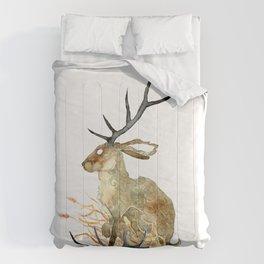 Shed Antler Comforters