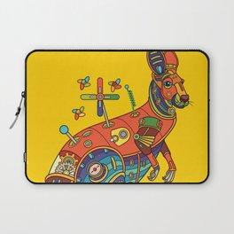 Kangaroo, cool wall art for kids and adults alike Laptop Sleeve