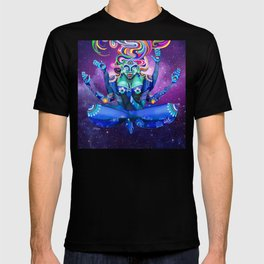 Kno Thy Self T-shirt
