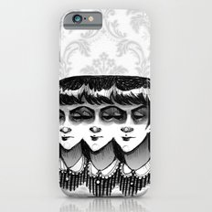 Triplets iPhone 6s Slim Case