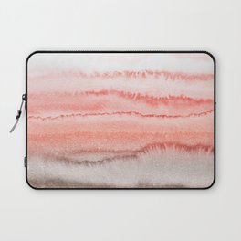 WITHIN THE TIDES CORAL DAWN Laptop Sleeve