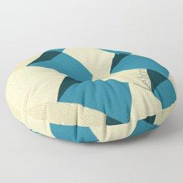 Leblon Floor Pillow