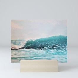 Midwave Mini Art Print