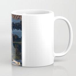 Virgin Australia 737 Coffee Mug