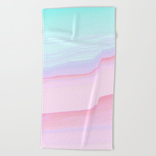 Could Be Beach Towel