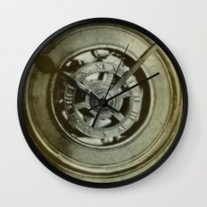 ticktock Wall Clock