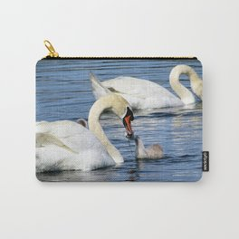 Swan's diner Carry-All Pouch