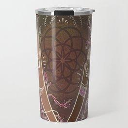Intergalactic Chi Travel Mug
