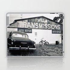 Transmission shop Laptop & iPad Skin