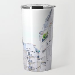 Inside Paris.Architecture Travel Mug
