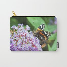 Butterfly XII Carry-All Pouch