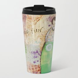 Possibilities Metal Travel Mug