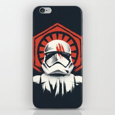 First Order iPhone & iPod Skin