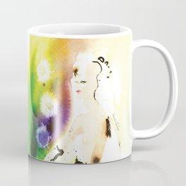 Fashion Fantasy Coffee Mug