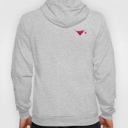 Cocktail Hoody