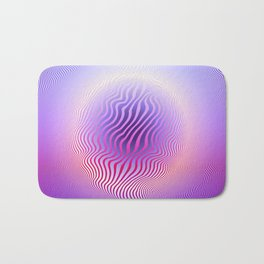 Ultraviolet Pulse Bath Mat
