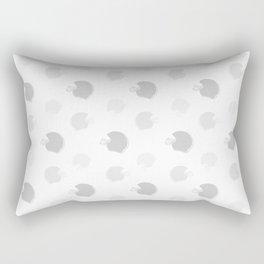 American football sport pattern Rectangular Pillow