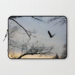 My Friend, The Eagle Laptop Sleeve