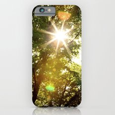 The Sun's Rays Slim Case iPhone 6s