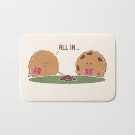 All In Bath Mat