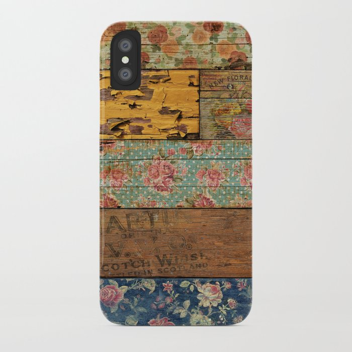 Barroco Style iPhone Case