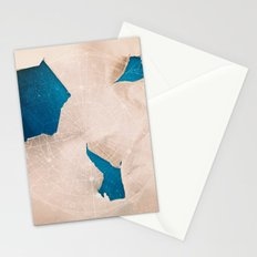 Holes in the Universe Stationery Cards