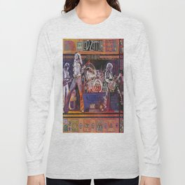 Rock and Roll Long Sleeve T-shirt