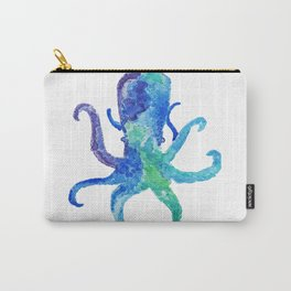 Octopus No. 2 Carry-All Pouch