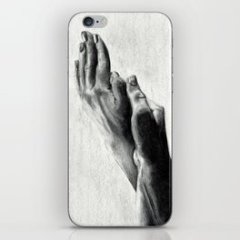 World Without End iPhone Skin