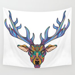 Deer Park- MI Wall Tapestry