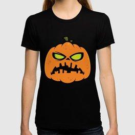 Pumpkin Zombie T-shirt