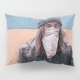 Jesus Saves - The Walking Dead Pillow Sham