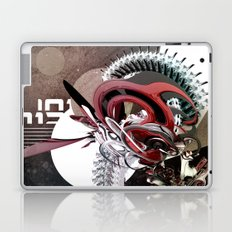 BZZSAWRMXX Laptop & iPad Skin