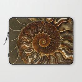 An ancient amonite Laptop Sleeve