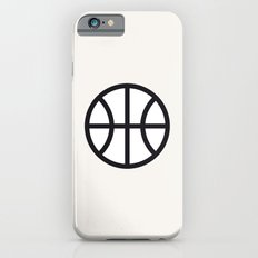 Basketball - Balls Serie iPhone 6s Slim Case