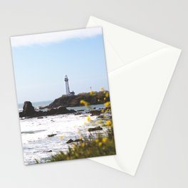 Springtime On The West Coast Stationery Cards