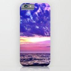 Pink Sky Slim Case iPhone 6s