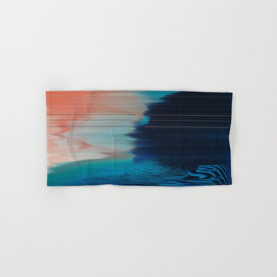 Adrift Hand & Bath Towel