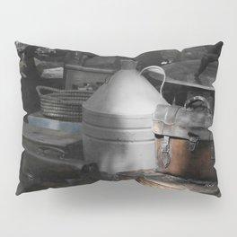 flea market Lisbon Pillow Sham