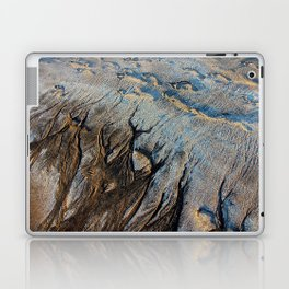 Footprint Of Two Worlds Laptop & iPad Skin