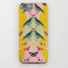 Love Birds Slim Case iPhone 6