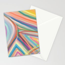 Inside the Rainbow 11 Stationery Cards