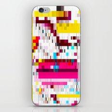 xx PXL iPhone & iPod Skin