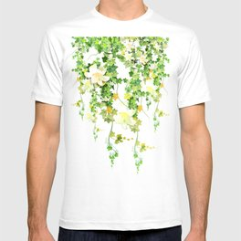 Watercolor Ivy T-shirt