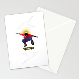 Oreo Kid Stationery Cards