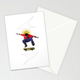 Oreo Kid Stationery Cards