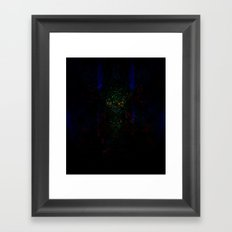 CAN-YOU-C-M3 Framed Art Print