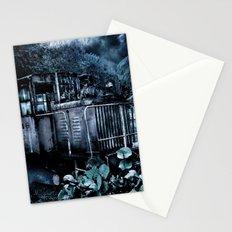 Forgotten..... Stationery Cards
