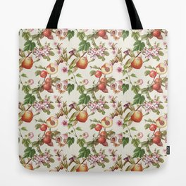 botanical fruits Tote Bag