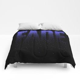 Fade Comforters